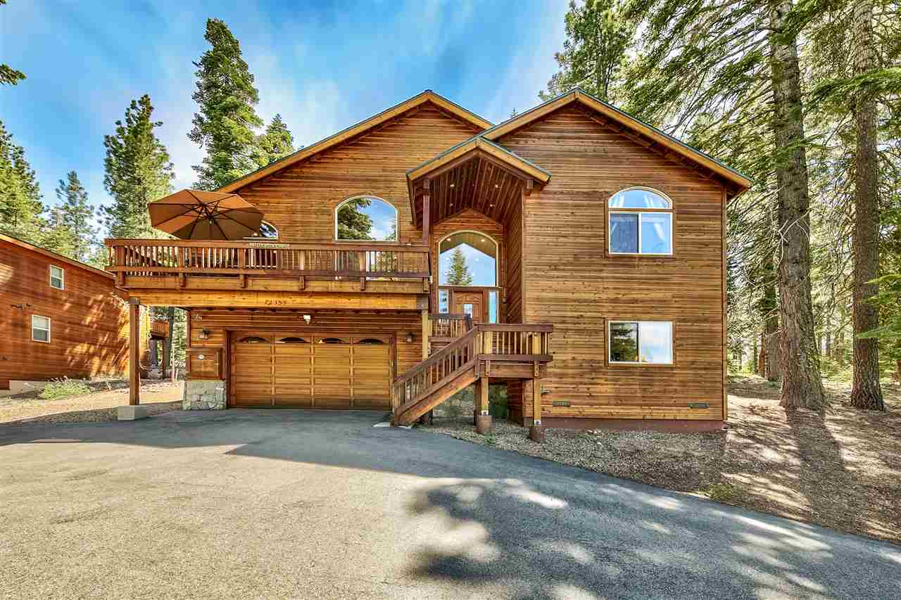 Image for 12359 Muhlebach Way, Truckee, CA 96161-1000