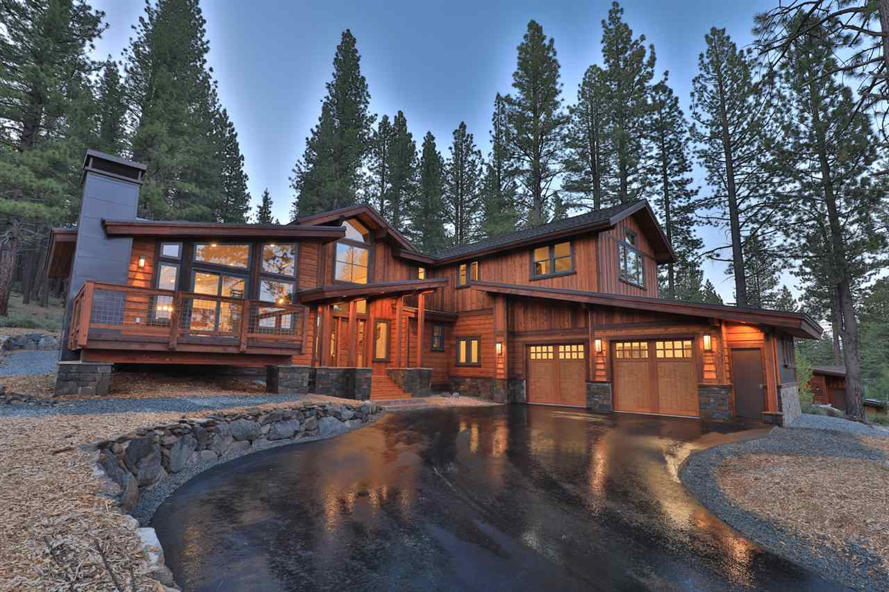 Image for 11300 Ghirard Road, Truckee, CA 96161