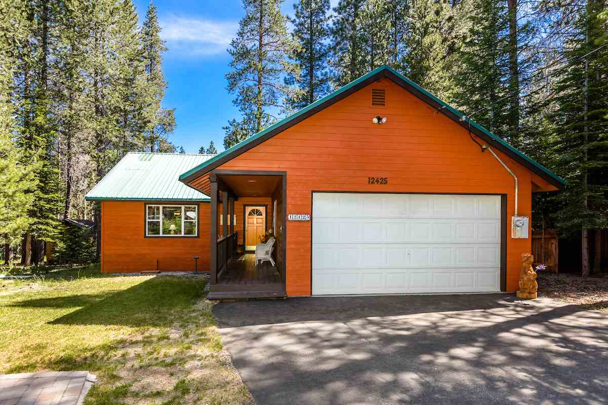 Image for 12425 Greenwood Drive, Truckee, CA 96161