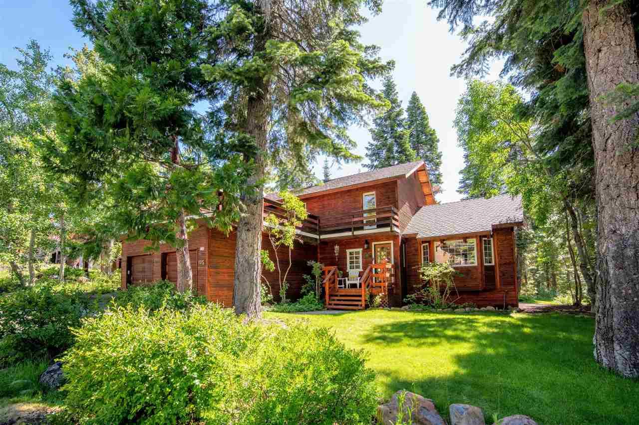 Image for 1115 Whitehall Avenue, Tahoe Vista, CA 96148
