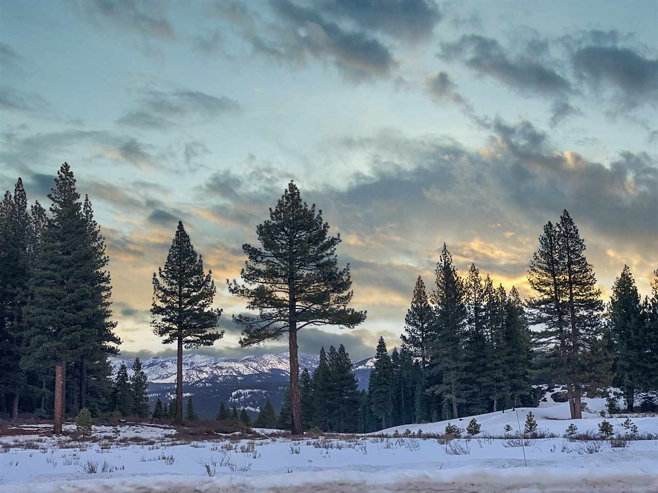 Image for 10725 Carson Range Court, Truckee, CA 96161