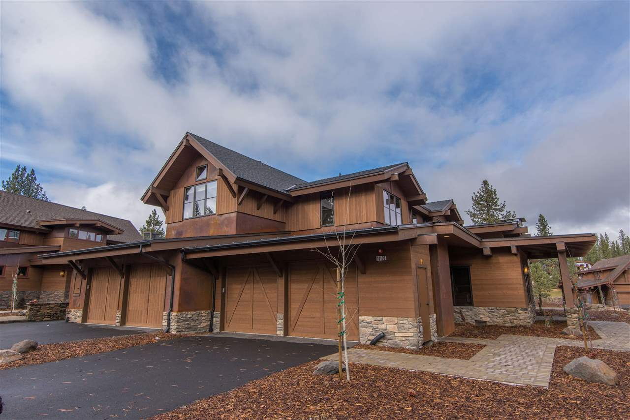 Image for 10108 Sagebrush Court, Truckee, CA 96161