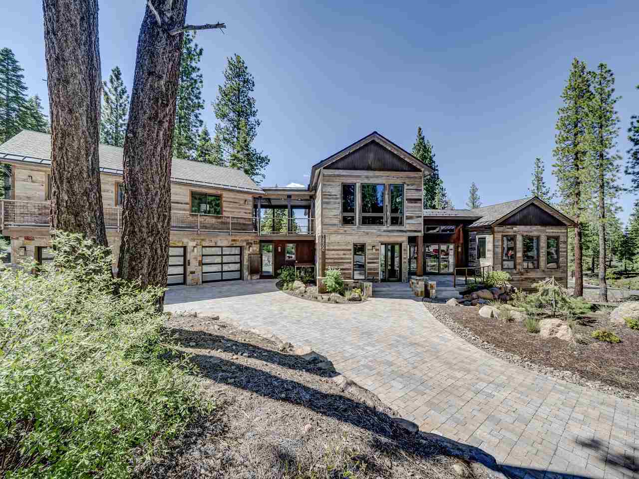 Image for 19500 Glades Court, Truckee, CA 96161