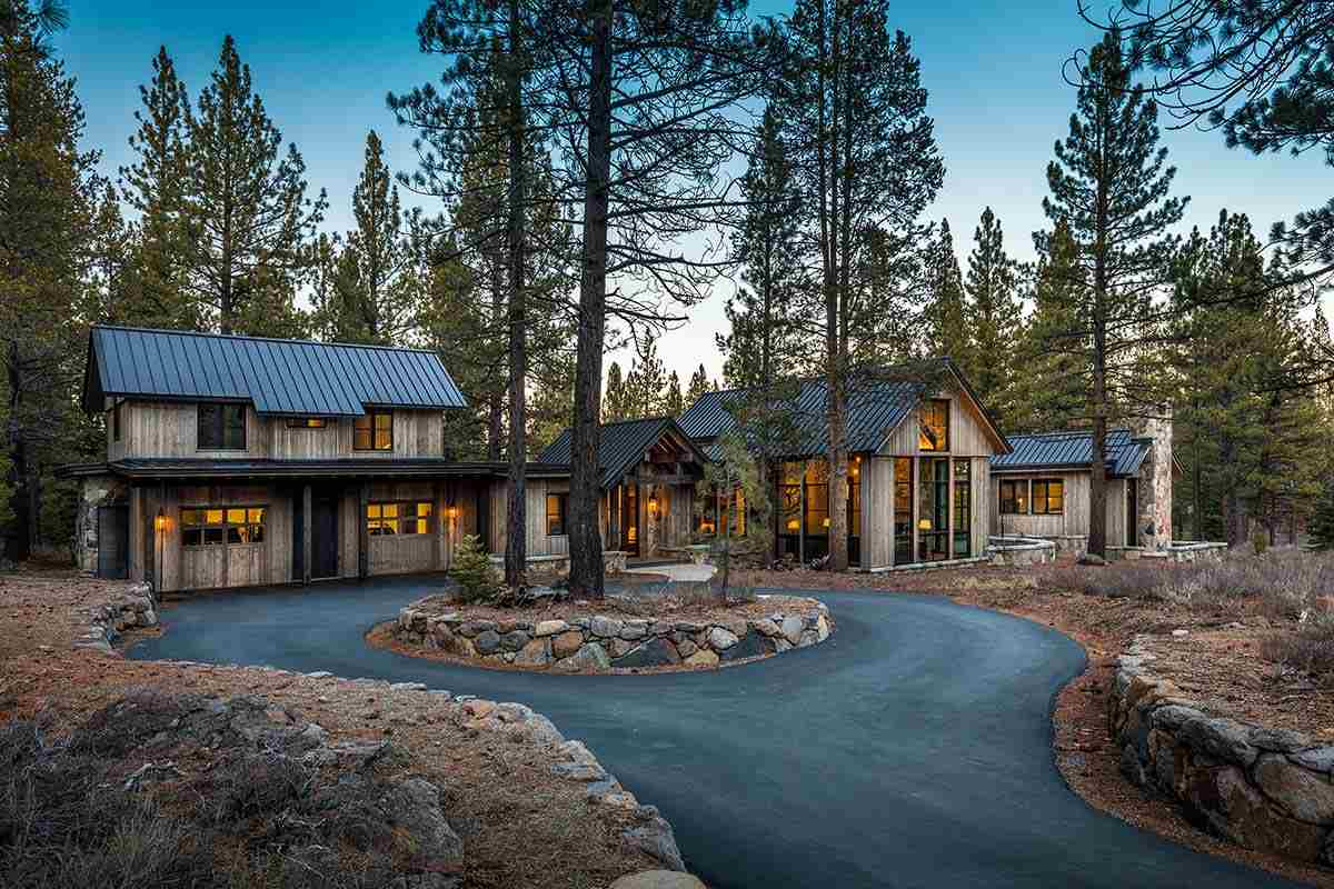 Image for 8607 Benvenuto Court, Truckee, CA 96161