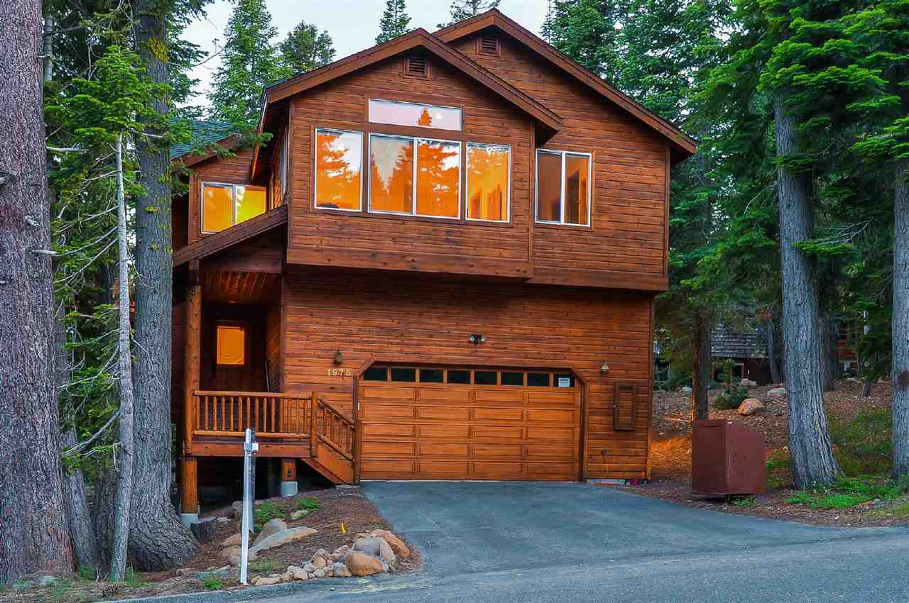Image for 1975 Silvertip Drive, Tahoe City, CA 96145-0000