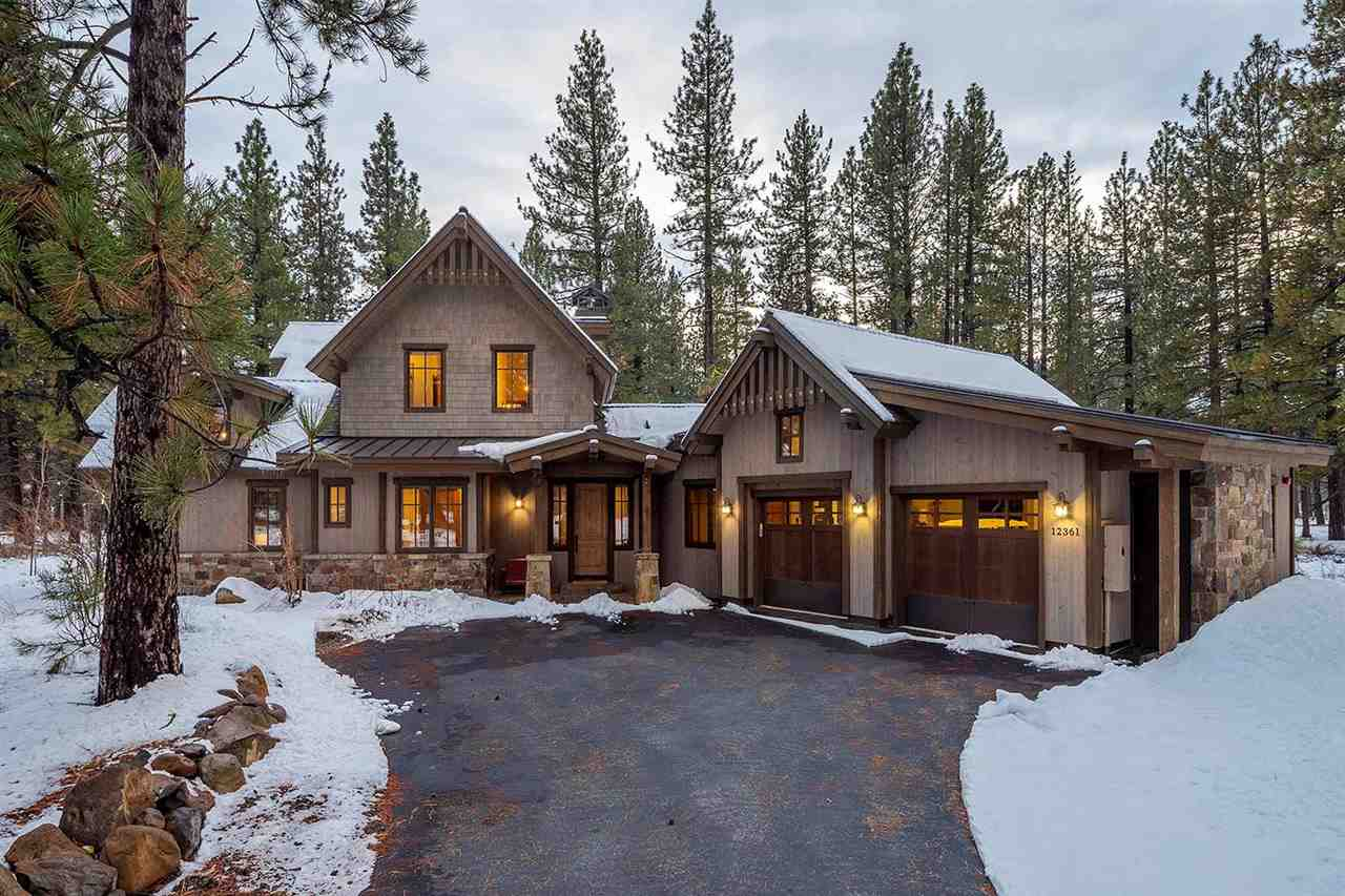 Image for 12361 Caleb Drive, Truckee, CA 96161