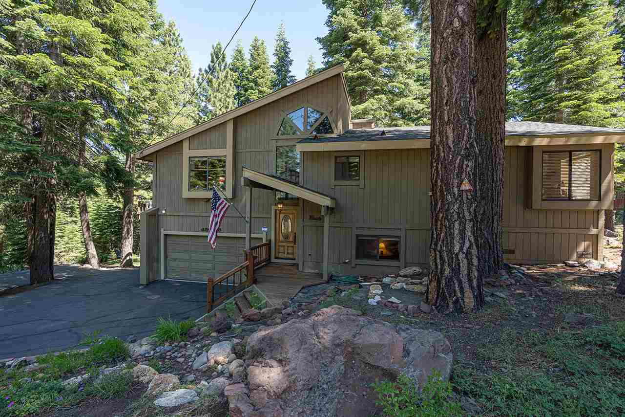 Image for 10855 Pine Cone Road, Truckee, CA 96161