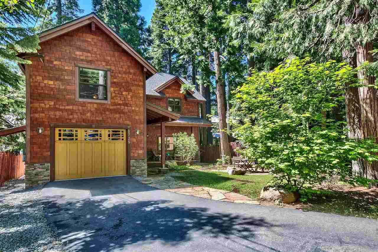 Image for 1725 Pine Avenue, Tahoe City, CA 96145