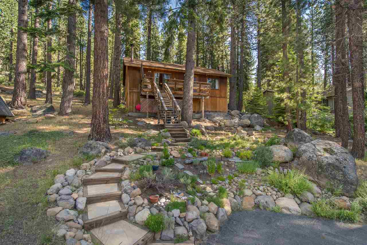 Image for 12160 Sierra Drive, Truckee, CA 96161