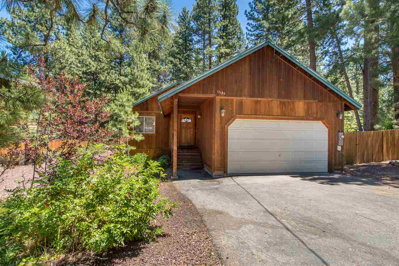 Image for 11185 Huntsman Leap, Truckee, CA 96161
