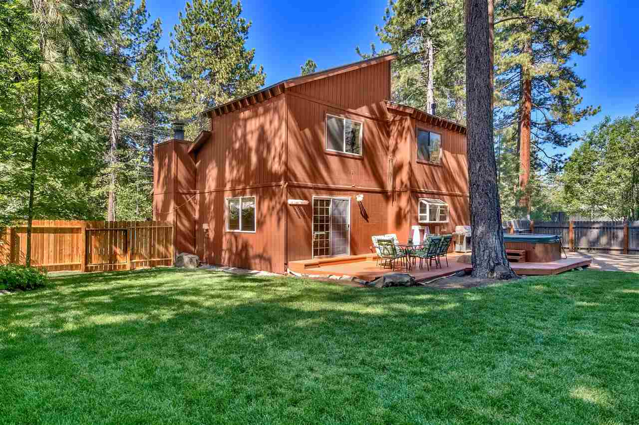 Image for 162 Mammoth Drive, Tahoe City, CA 96145