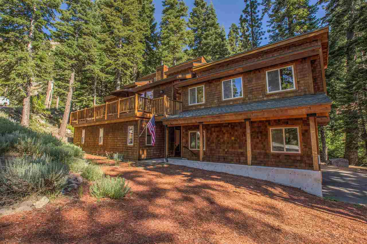 Image for 1830 Deer Park Drive, Alpine Meadows, CA 96146