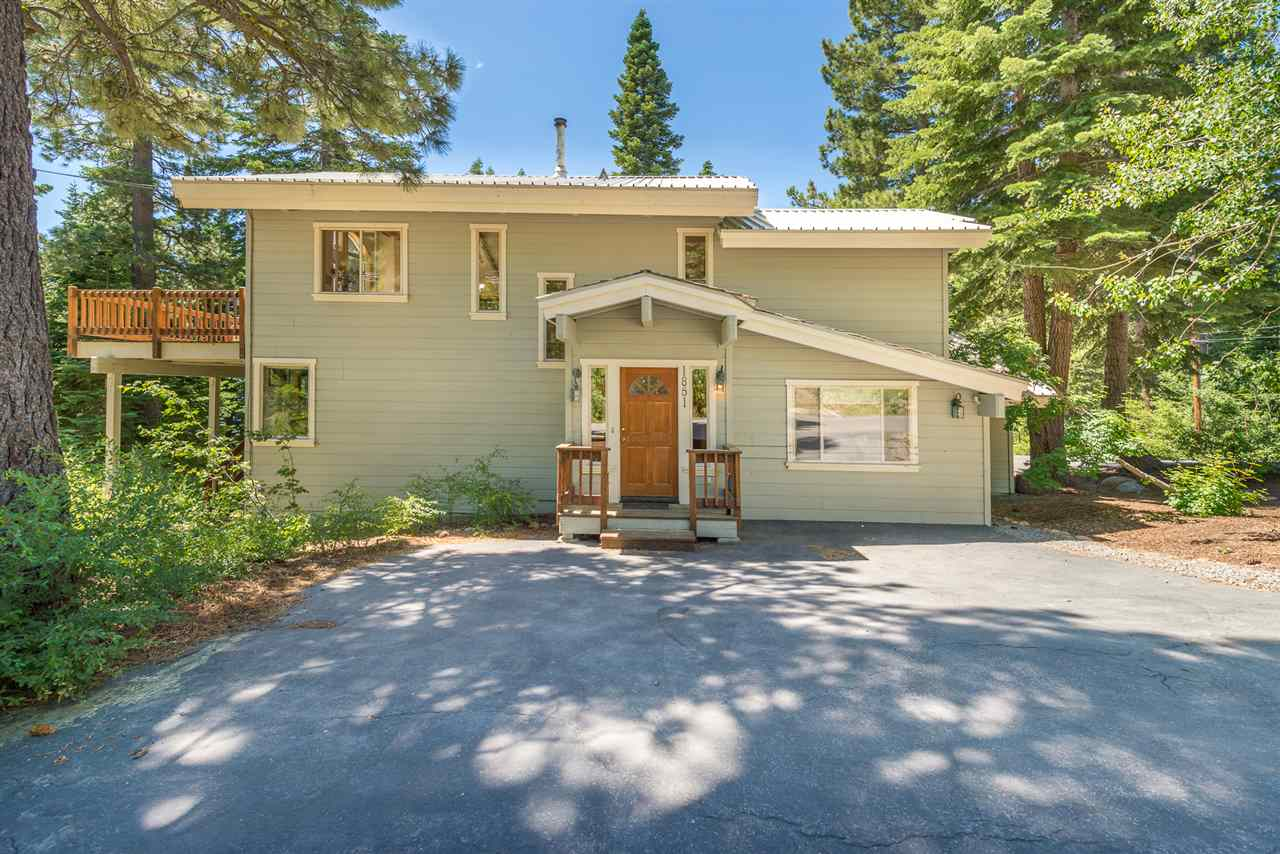 Image for 1851 Toboggan Road, Tahoe City, CA 96145