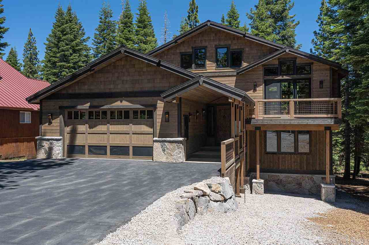Image for 14643 Tyrol Road, Truckee, CA 96161