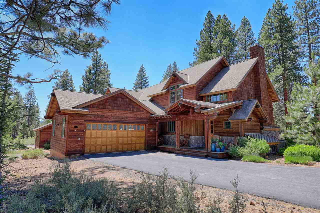 Image for 13154 Fairway Drive, Truckee, CA 96161