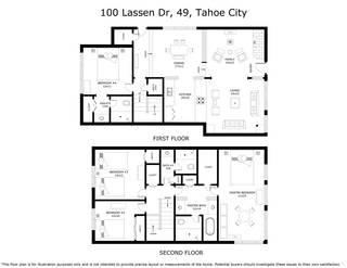 Listing Image 17 for 100 Lassen Drive, Tahoe City, CA 96145