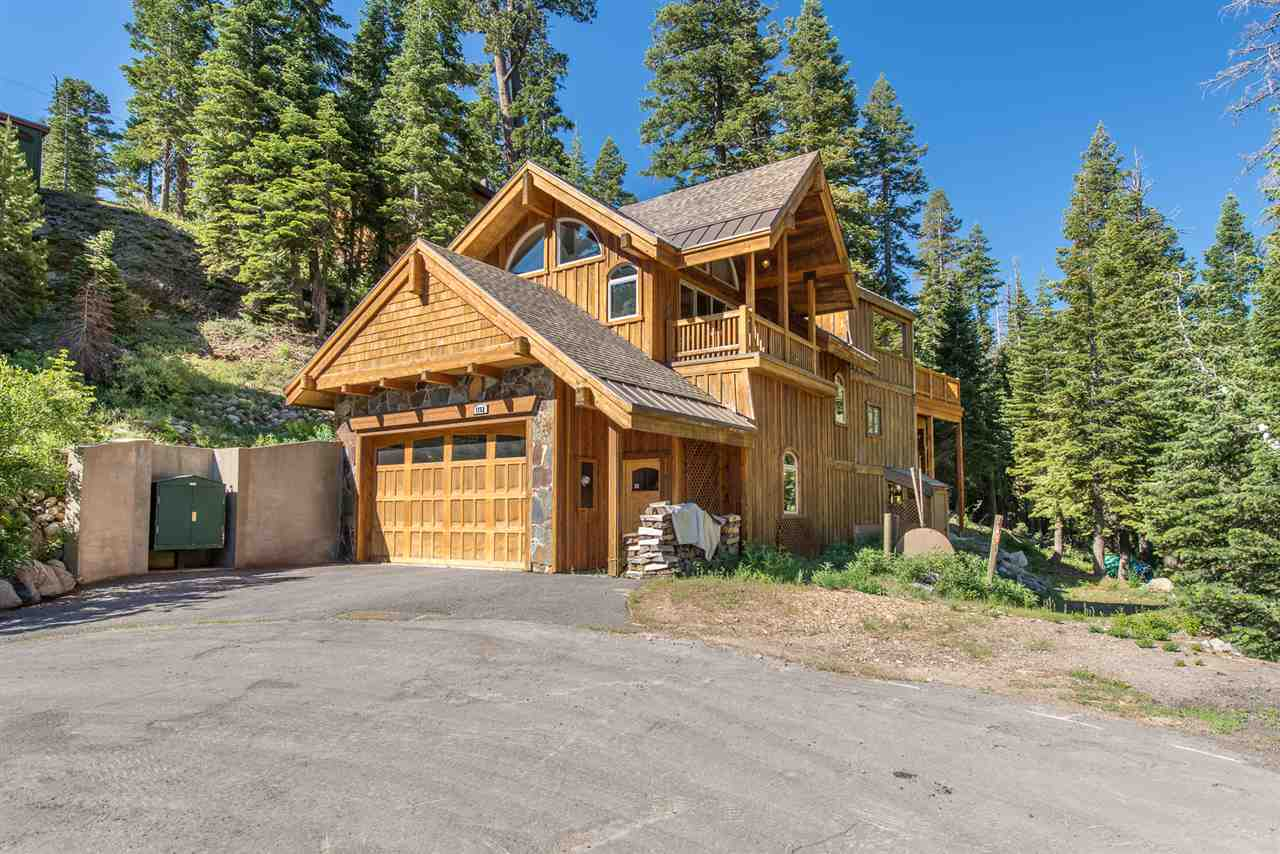 Image for 1752 Trapper Place, Alpine Meadows, CA 96146