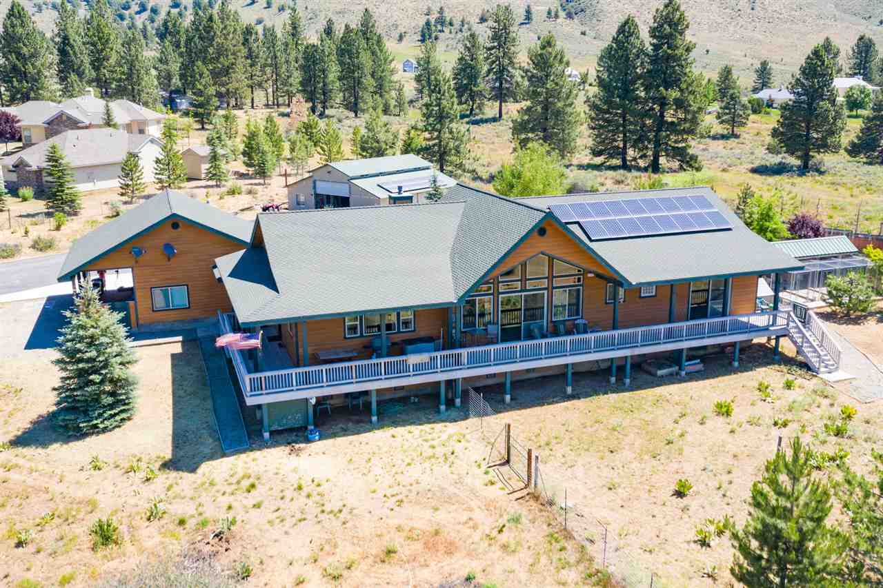 Image for 79560 Wendrill Road, Beckwourth, CA 96129