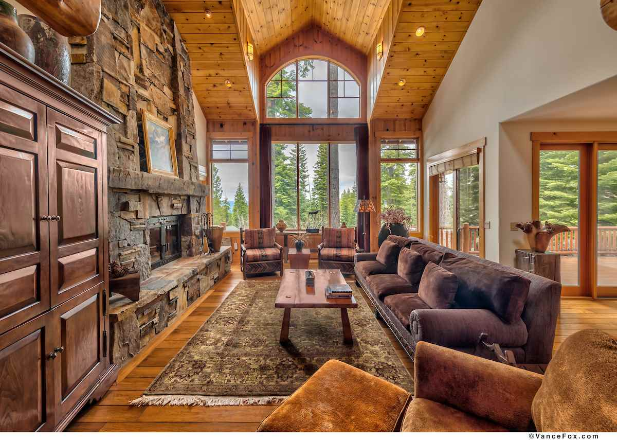 Image for 1930 Gray Wolf, Truckee, CA 96161