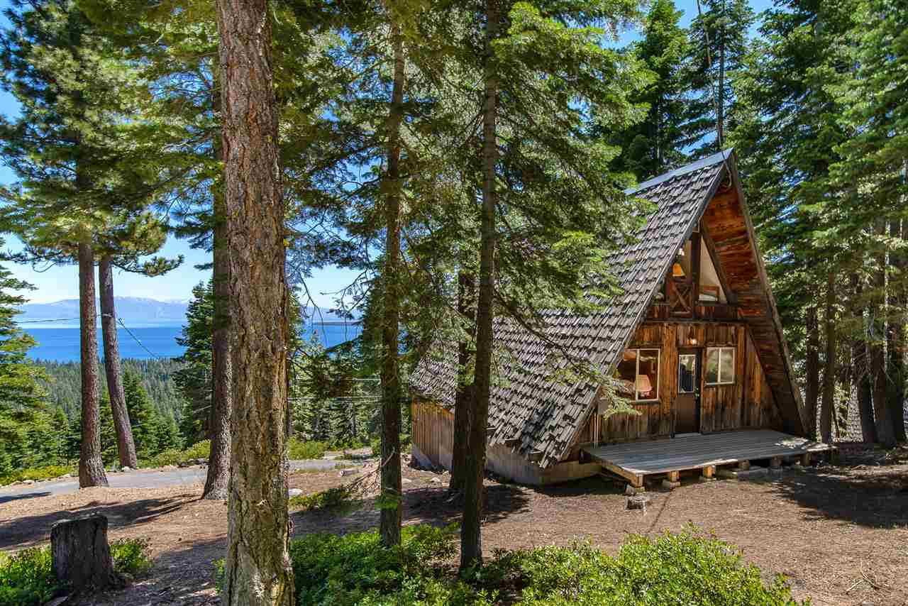 Image for 1840 Tahoe Park Heights Drive, Tahoe City, CA 96145