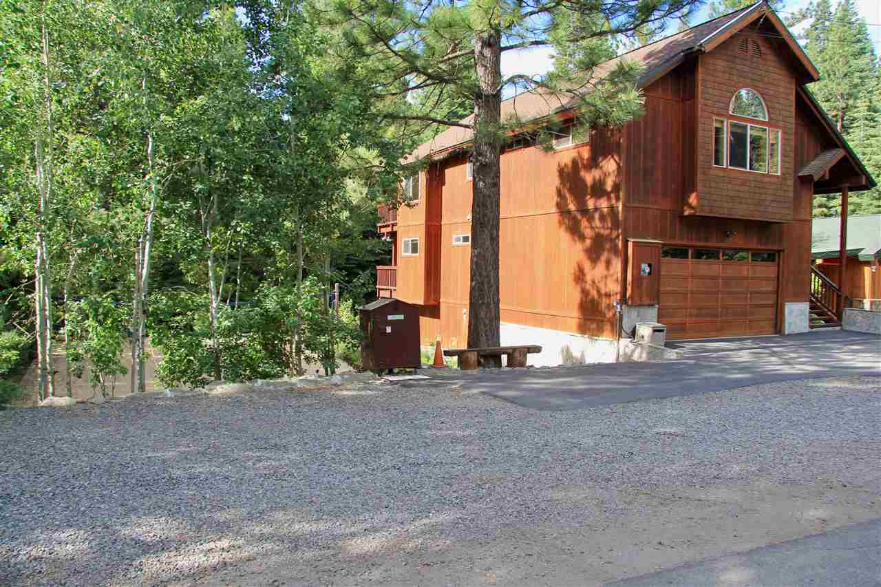 Image for 10851 Silver Fir Drive, Truckee, CA 96161