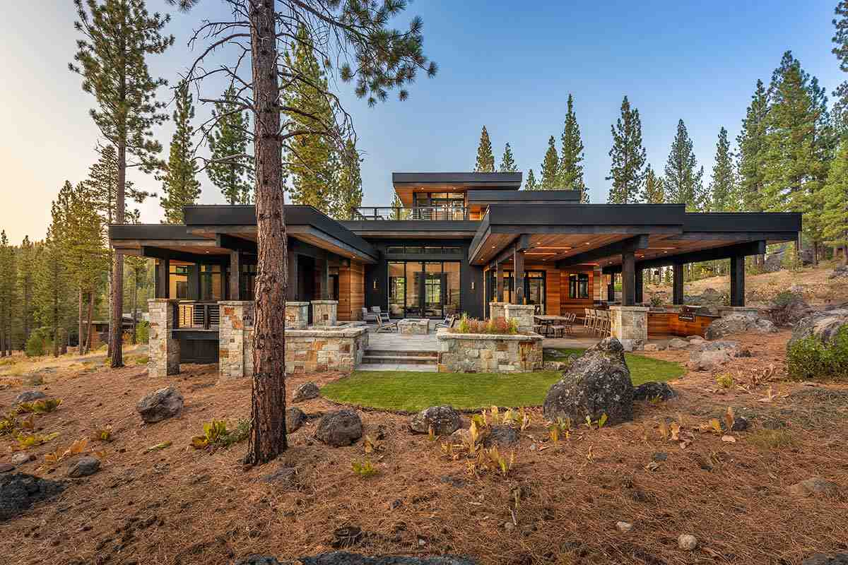 Image for 7065 Villandry Circle, Truckee, CA 96161