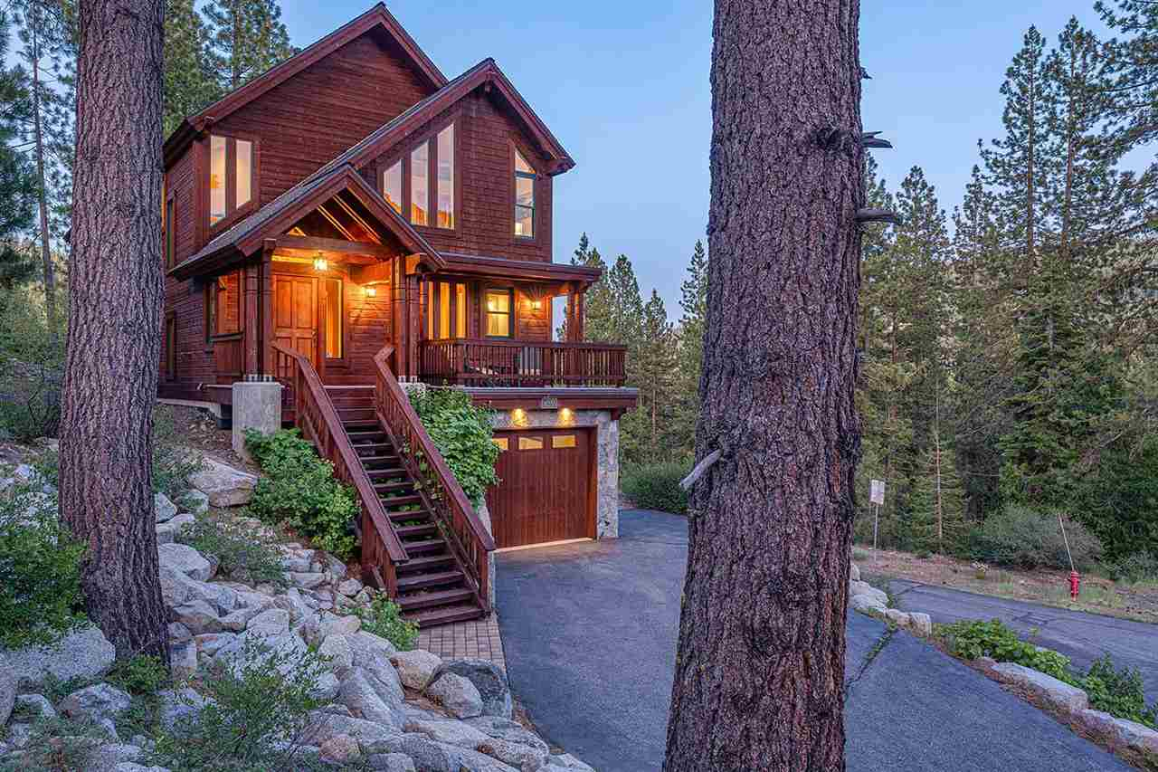 Image for 16255 Cinnamon Ridge Place, Truckee, CA 96161