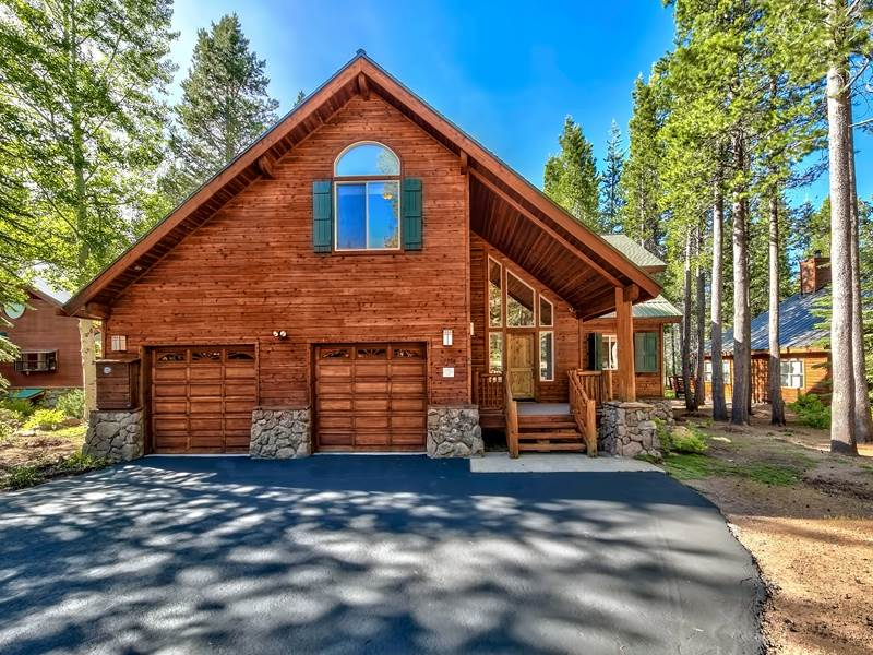 Image for 14508 Davos Drive, Truckee, CA 96161