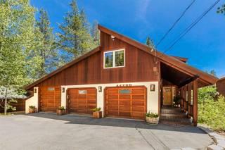 Listing Image 1 for 11750 Bennett Flat Road, Truckee, CA 96161-0000
