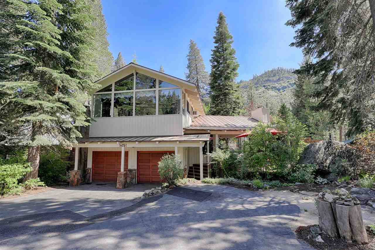 Image for 16251 Old Highway Drive, Truckee, CA 96161