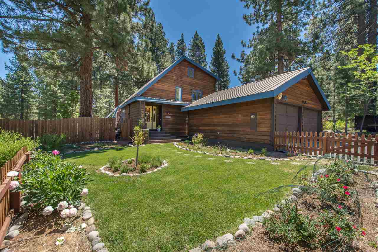 Image for 11195 Huntsman Leap, Truckee, CA 96161-0000