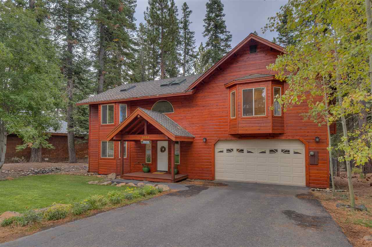 Image for 3004 Polaris Road, Tahoe City, CA 96145