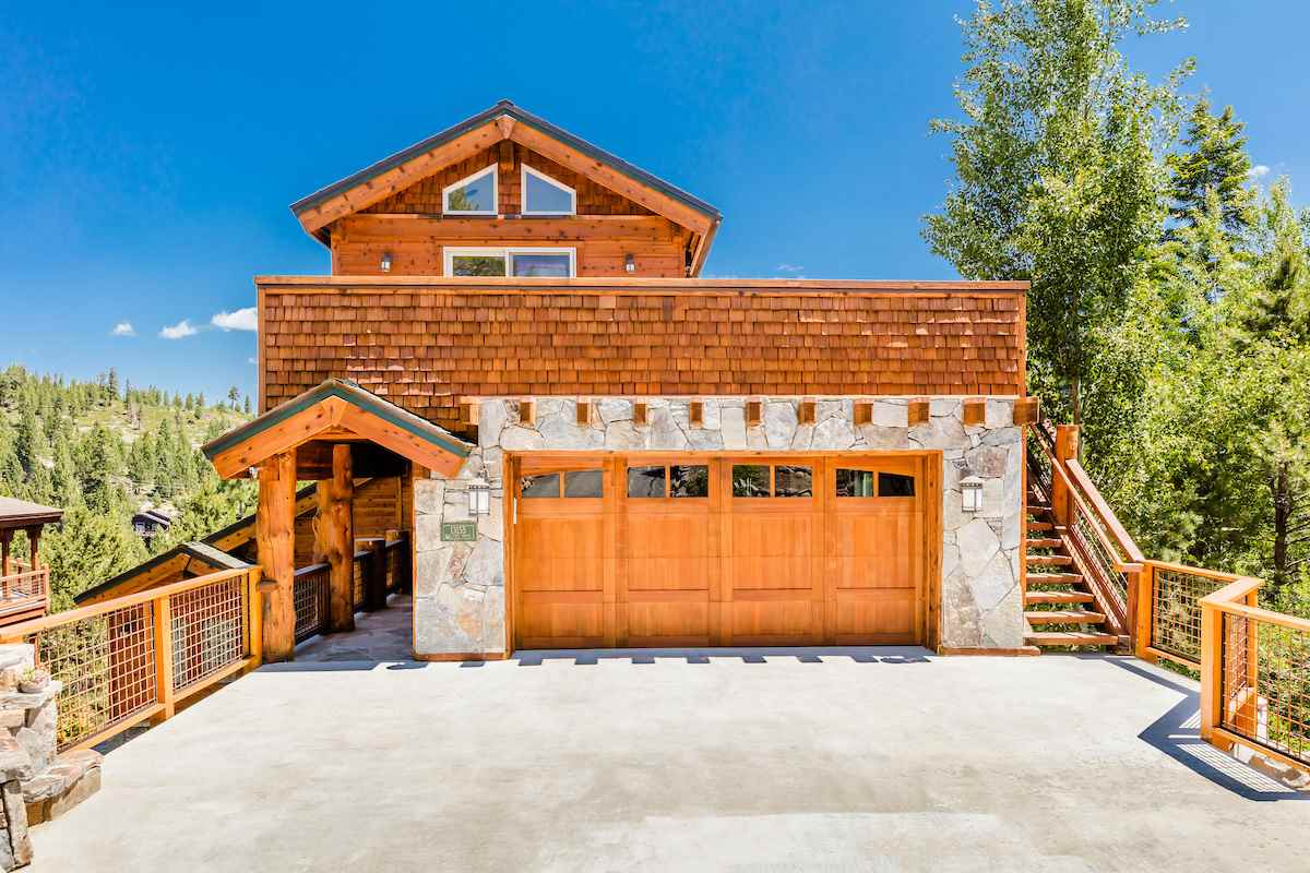Image for 13155 Hillside Drive, Truckee, CA 96161