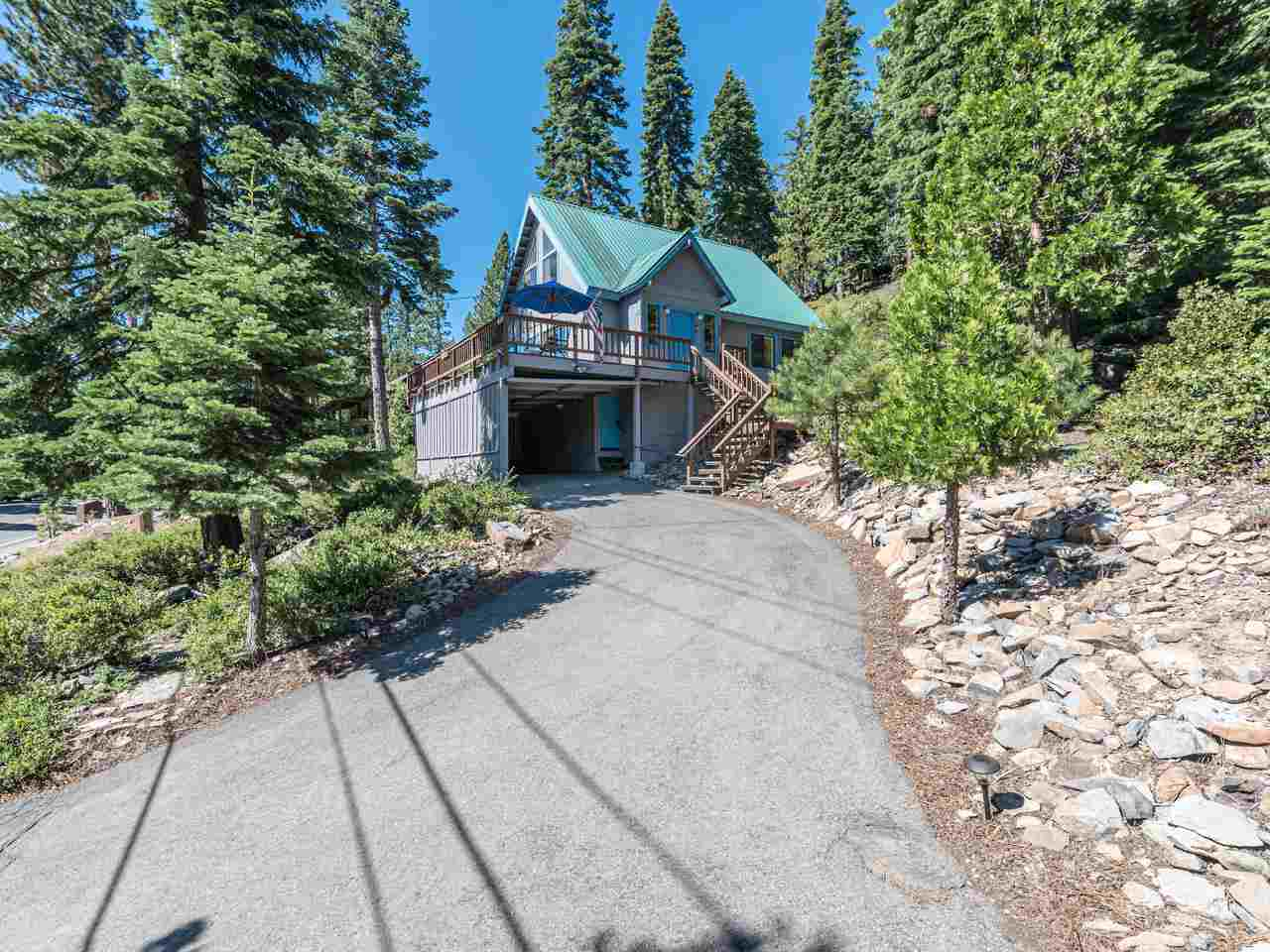 Image for 4395 North Lake Boulevard, Carnelian Bay, CA 96140