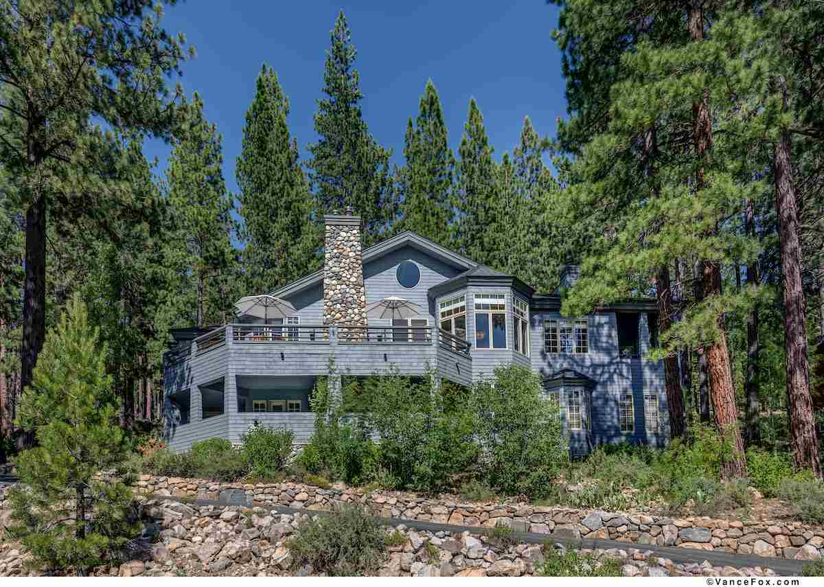 Image for 362 Skidder Trail, Truckee, CA 96161