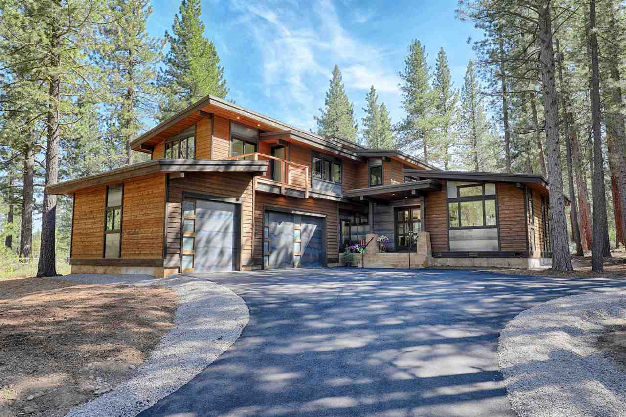 Image for 11021 Henness Road, Truckee, CA 96161