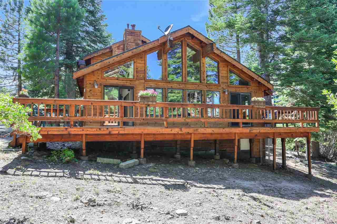 Image for 11145 Rancho View Court, Truckee, CA 96161-0000