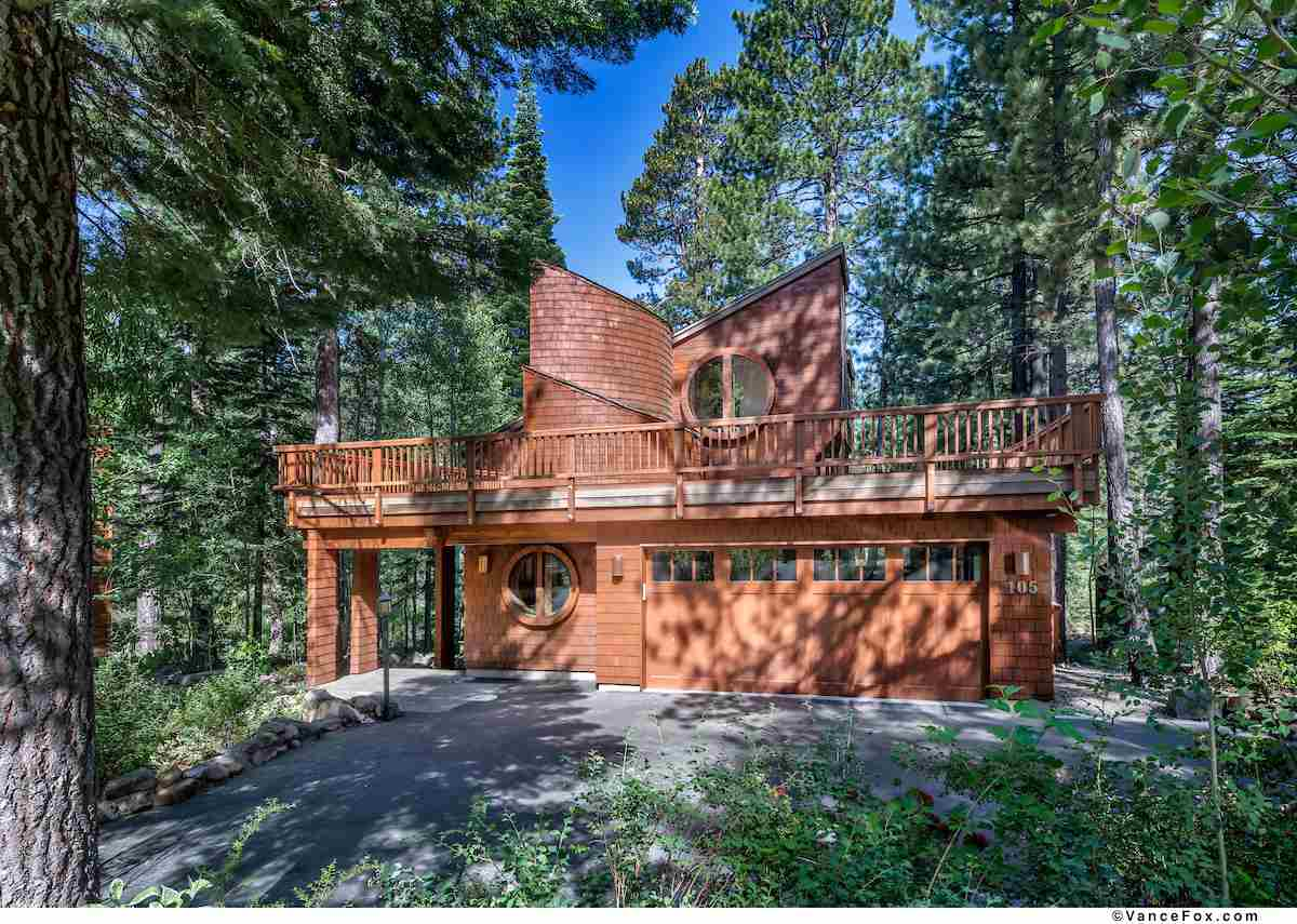 Image for 105 Basque, Truckee, CA 96161