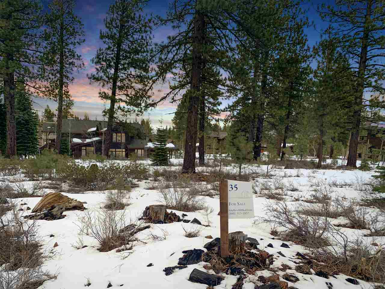 Image for 9377 Heartwood Drive, Truckee, CA 96161