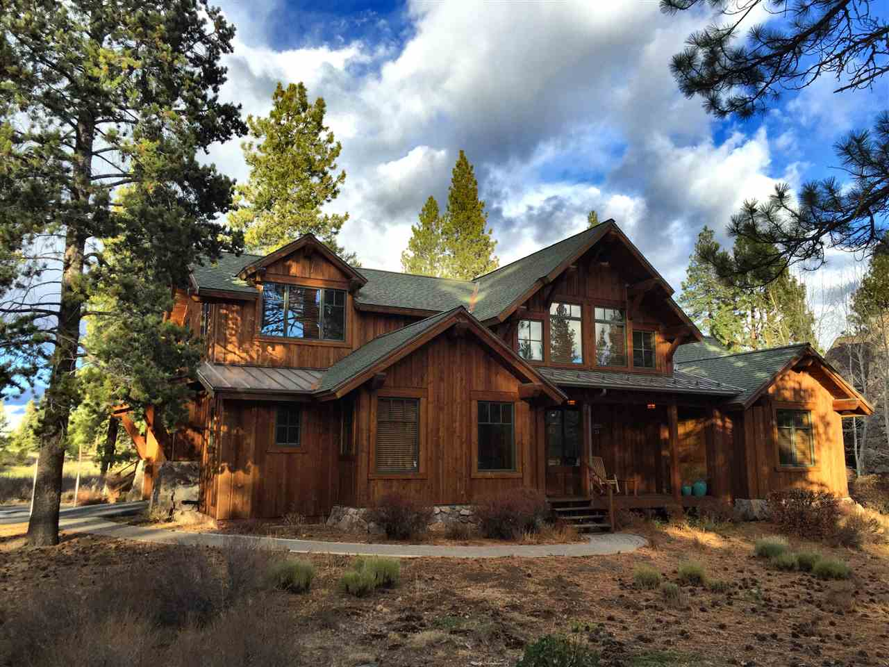 Image for 12359 Lookout Loop, Truckee, CA 96161