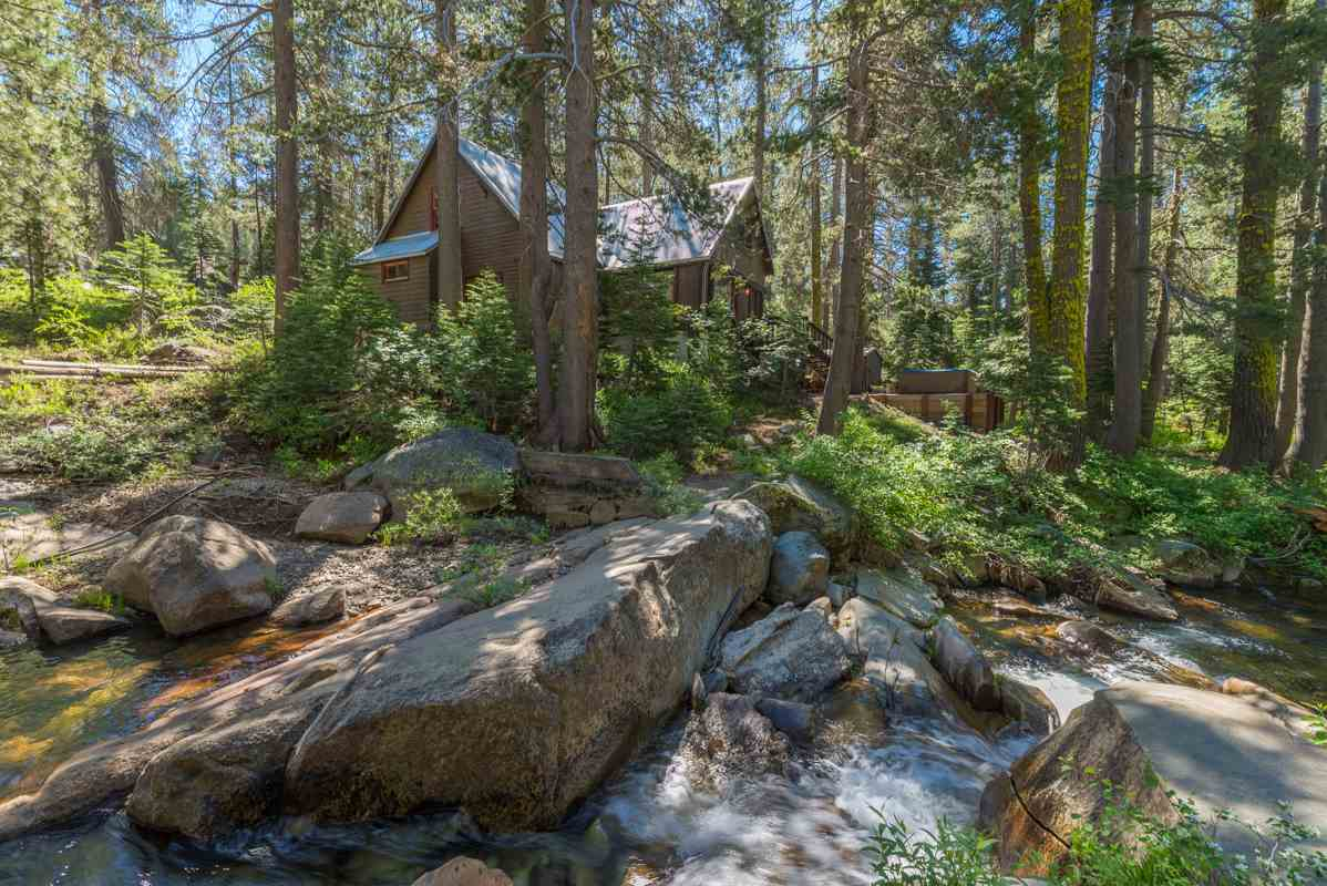 Image for 10138 Bunny Hill Road, Soda Springs, CA 95728