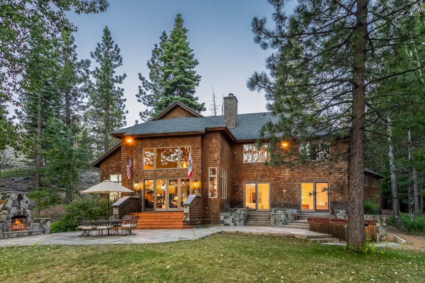 Image for 12700 Crystal Lake Road, Emigrant Gap, CA 95715