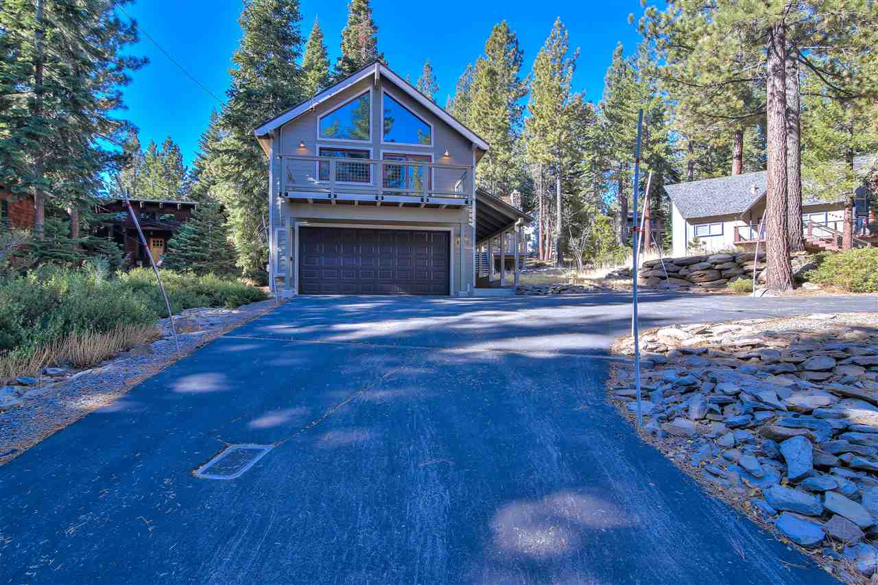 Image for 4465 Huckleberry Drive, Carnelian Bay, CA 96140-0000