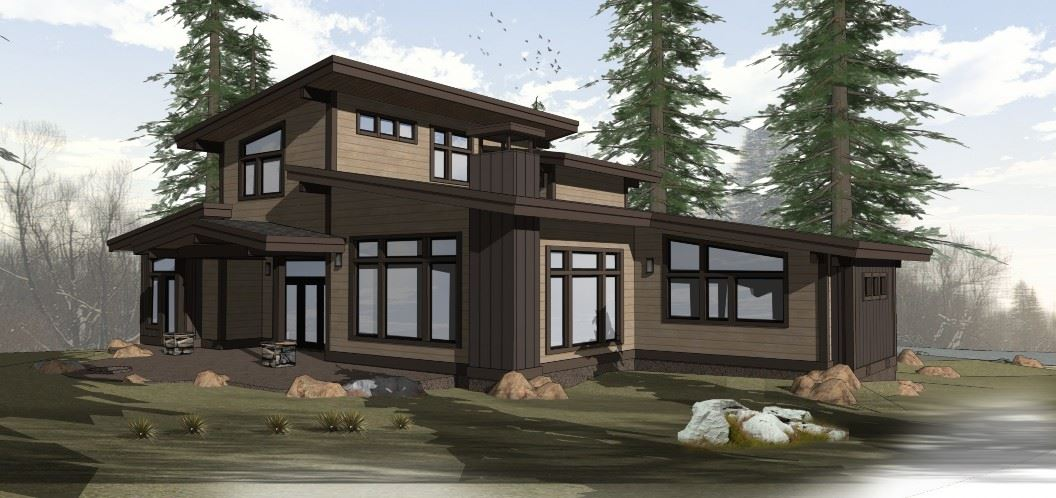 Image for 11680 Ghirard Road, Truckee, CA 96161