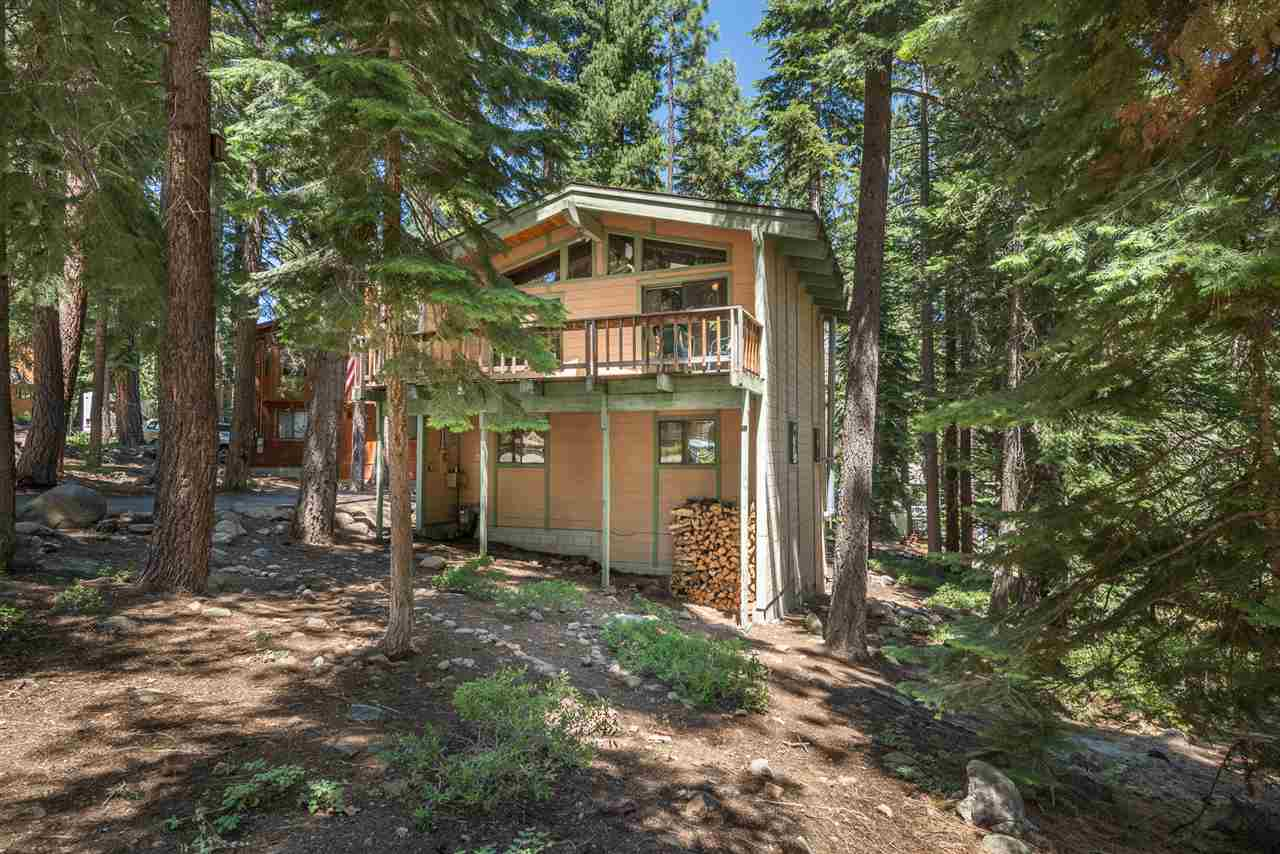 Image for 4516 Piney Wood Road, Carnelian Bay, CA 96140
