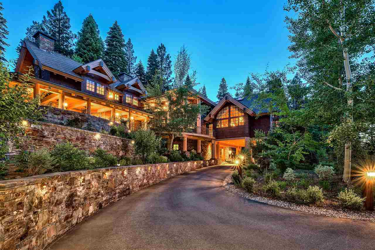 Image for 2222 Silver Fox Court, Truckee, CA 96161