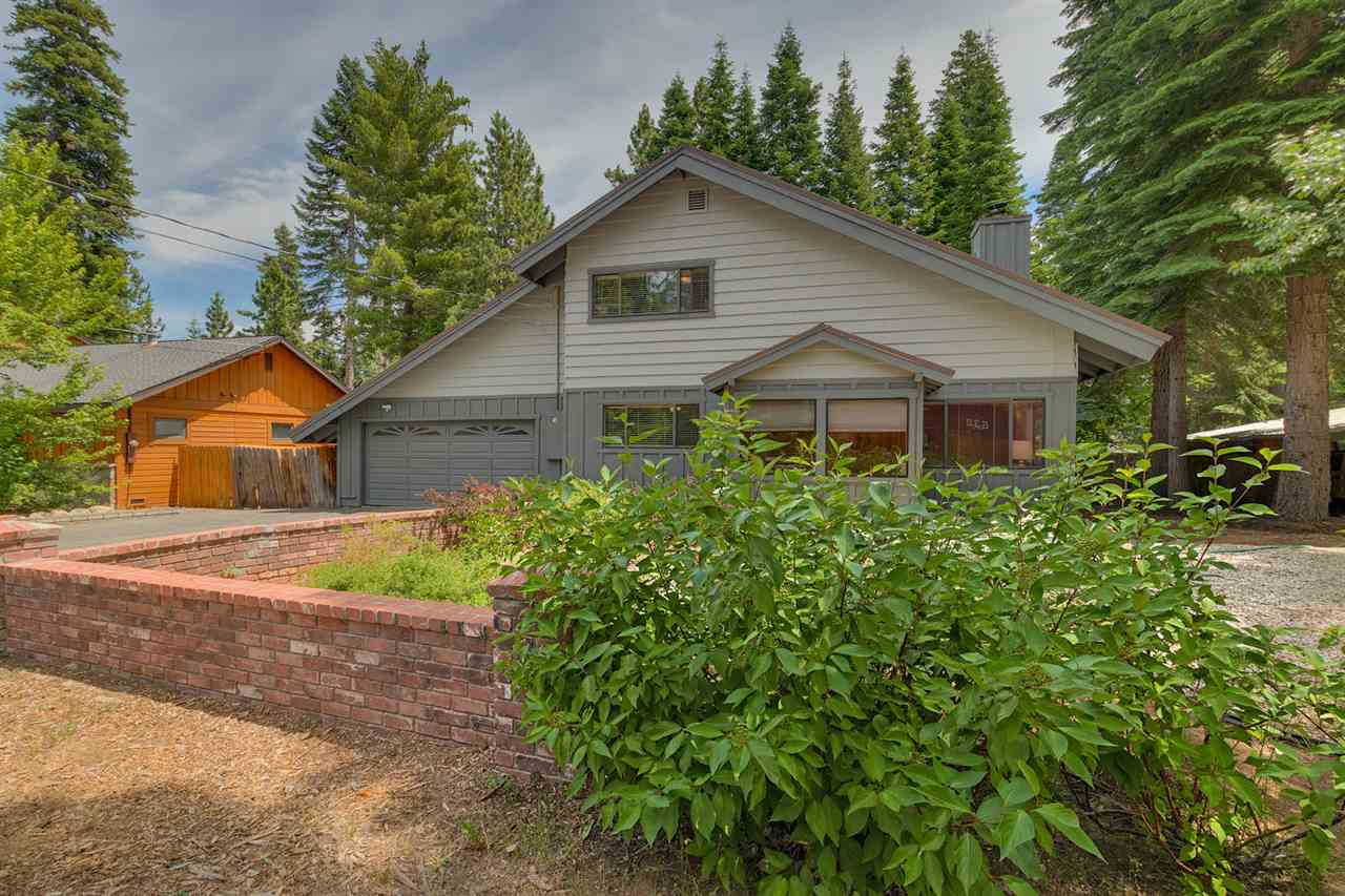Image for 655 Virginia Drive, Tahoe City, CA 96145