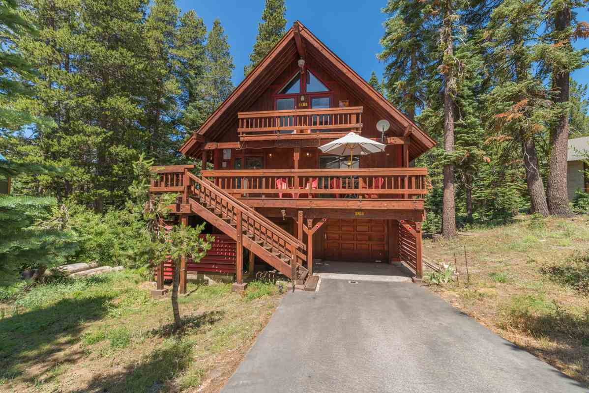 Image for 8465 Hillside Drive, Soda Springs, CA 95728