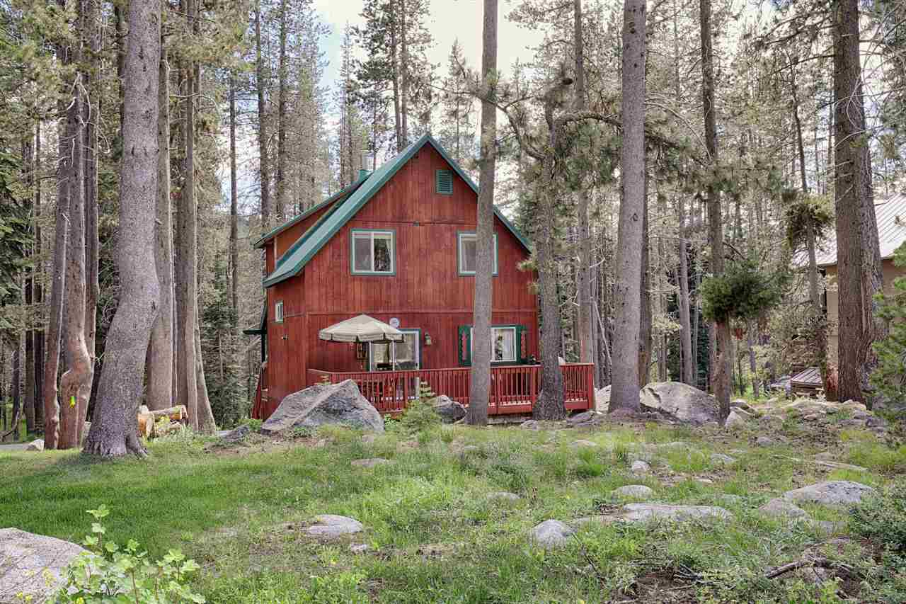 Image for 50208 Conifer Drive, Soda Springs, CA 95726