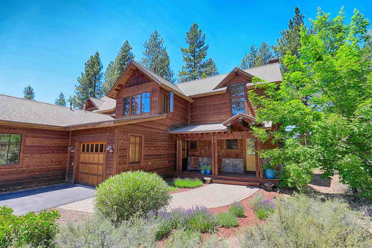 Image for 13136 Fairway Drive, Truckee, CA 96161